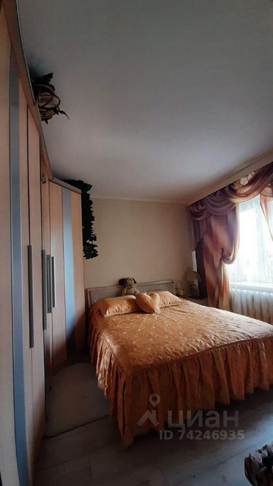 Продажа трёхкомнатной квартиры Шатура, проспект Маршала Борзова 3/1, цена 7000000 рублей, 2021 год объявление №631645 на megabaz.ru