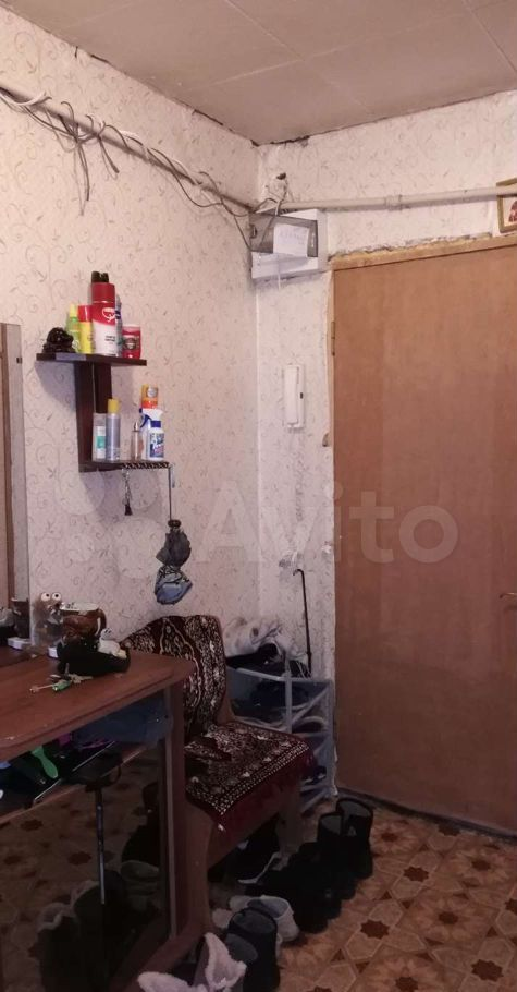 Продажа двухкомнатной квартиры посёлок Виноградово, Зелёная улица 7, цена 3100000 рублей, 2021 год объявление №565030 на megabaz.ru