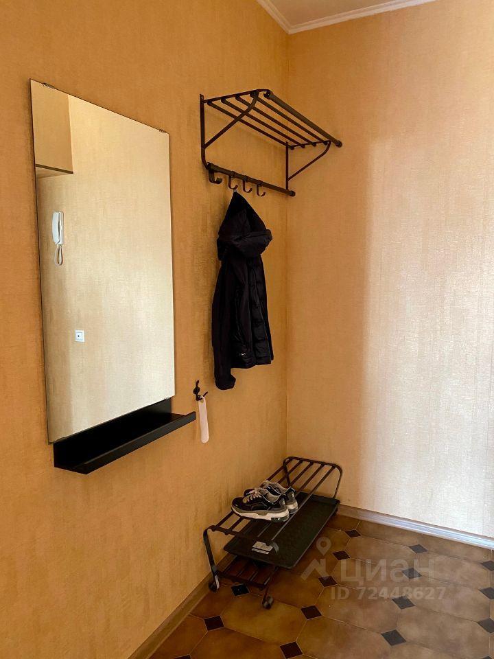 Аренда двухкомнатной квартиры Москва, метро Алексеевская, проспект Мира 91к1, цена 63000 рублей, 2021 год объявление №1384132 на megabaz.ru
