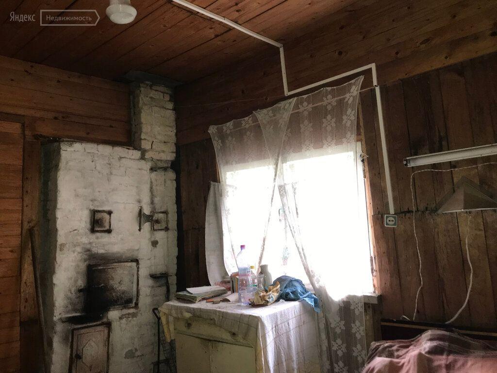 Продажа дома садовое товарищество Мир, Центральная улица, цена 1000000 рублей, 2021 год объявление №600833 на megabaz.ru