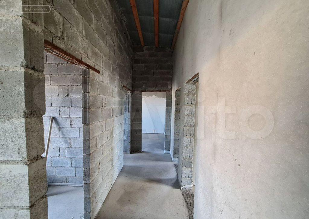 Продажа дома деревня Михнево, цена 12800000 рублей, 2021 год объявление №656202 на megabaz.ru