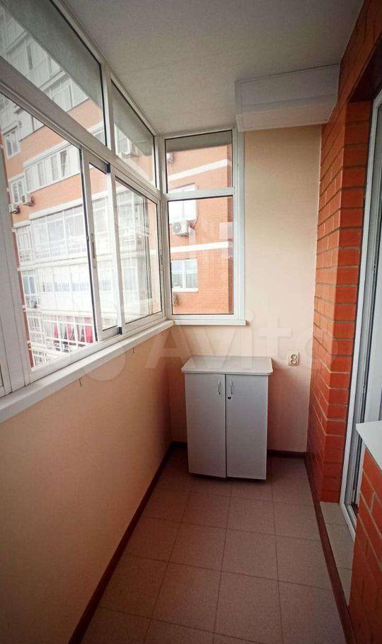 Аренда однокомнатной квартиры Одинцово, Вокзальная улица 19, цена 25000 рублей, 2021 год объявление №1363161 на megabaz.ru