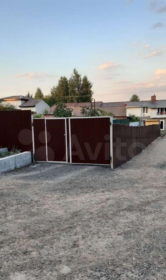 Продажа дома деревня Картино, цена 3850000 рублей, 2021 год объявление №660285 на megabaz.ru
