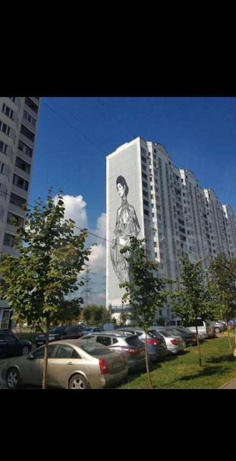 Аренда однокомнатной квартиры Одинцово, улица Чистяковой 58, цена 27500 рублей, 2021 год объявление №1363104 на megabaz.ru