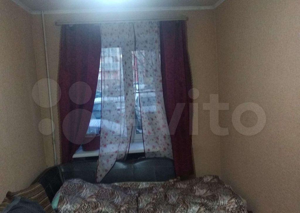 Продажа комнаты Котельники, цена 1800000 рублей, 2021 год объявление №600805 на megabaz.ru