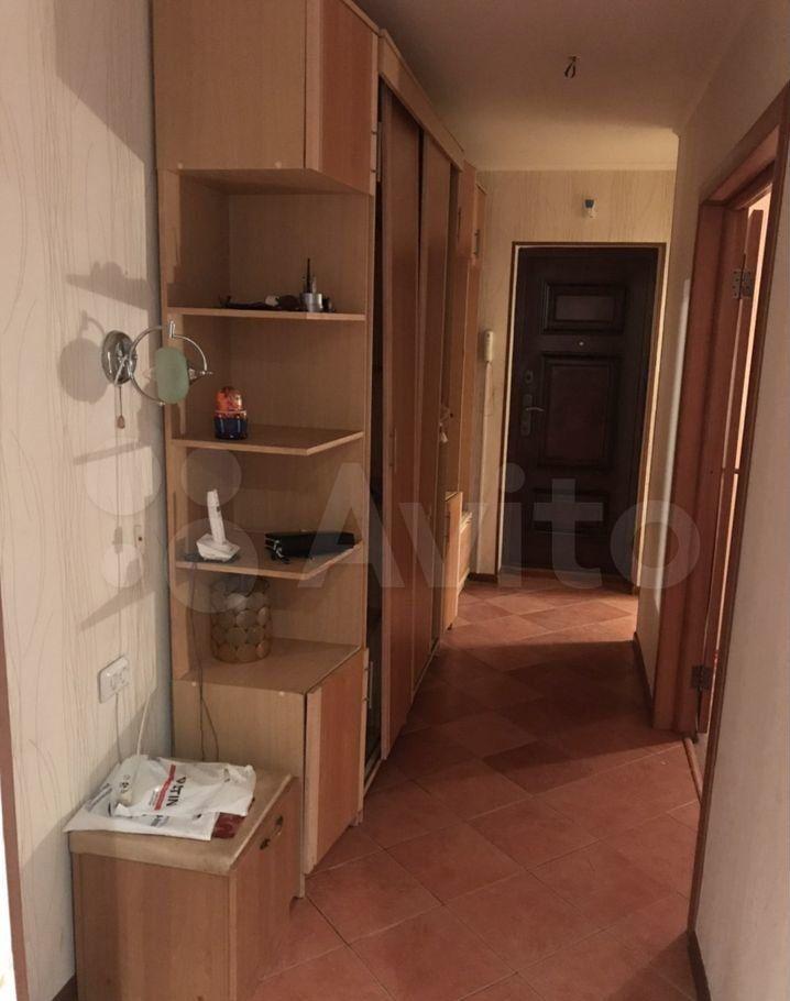 Аренда трёхкомнатной квартиры Наро-Фоминск, улица Пешехонова 1, цена 40000 рублей, 2021 год объявление №1363201 на megabaz.ru