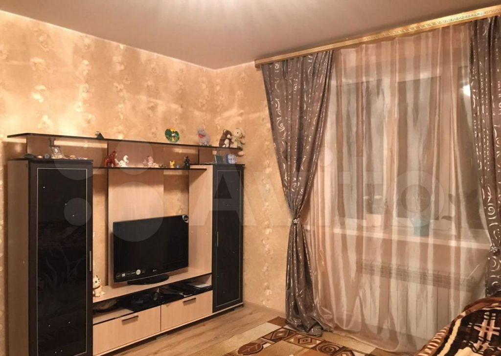 Аренда однокомнатной квартиры Талдом, цена 16000 рублей, 2021 год объявление №1363202 на megabaz.ru
