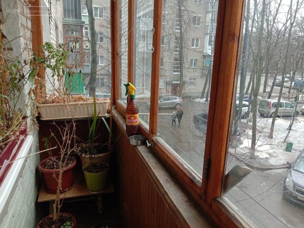 Продажа двухкомнатной квартиры Королёв, метро Бабушкинская, улица Декабристов 18, цена 5000000 рублей, 2021 год объявление №600832 на megabaz.ru