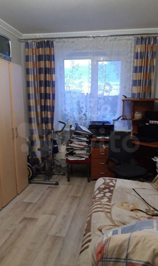 Продажа трёхкомнатной квартиры Москва, метро Выставочная, Пресненская набережная 4с1, цена 11000000 рублей, 2021 год объявление №600801 на megabaz.ru