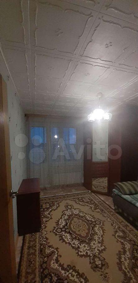 Аренда двухкомнатной квартиры поселок Глебовский, улица Микрорайон 42, цена 27000 рублей, 2021 год объявление №1375601 на megabaz.ru