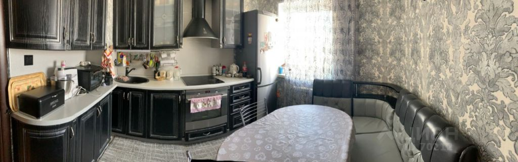 Аренда трёхкомнатной квартиры поселок Развилка, метро Домодедовская, цена 45000 рублей, 2021 год объявление №1384134 на megabaz.ru