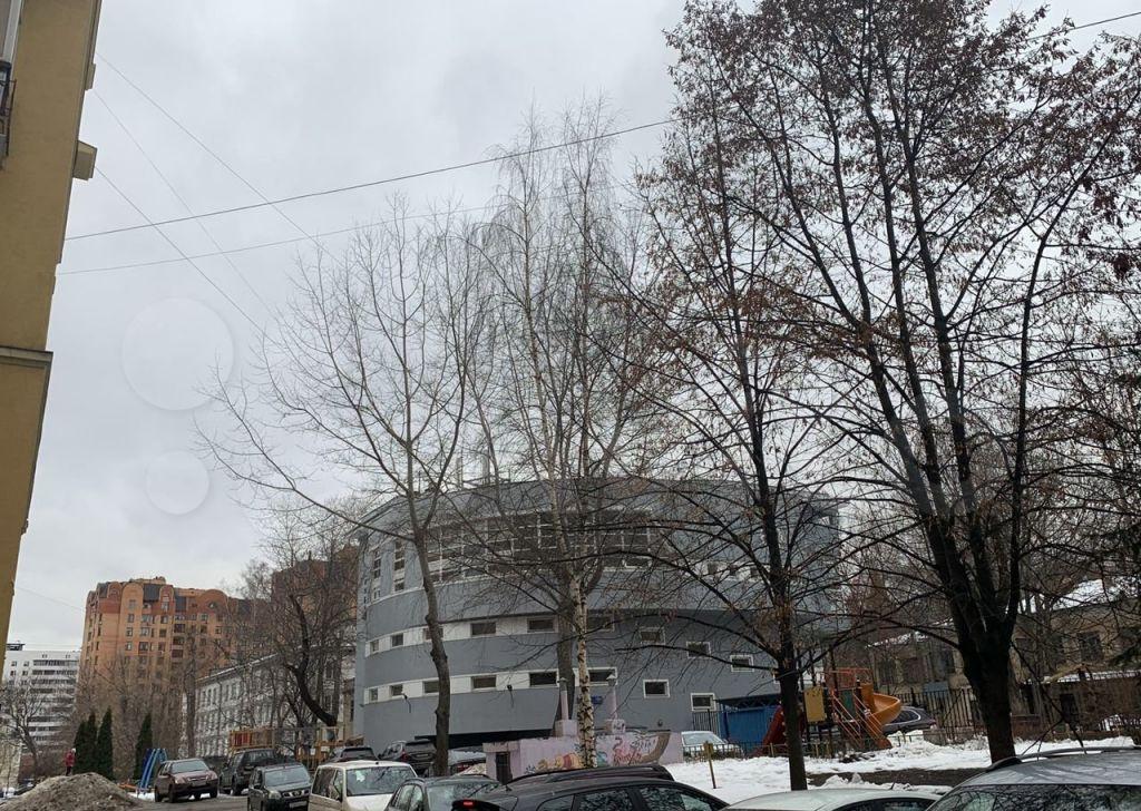 Продажа трёхкомнатной квартиры Москва, метро Достоевская, улица Образцова 3, цена 40000000 рублей, 2021 год объявление №600903 на megabaz.ru
