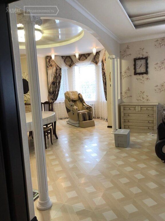 Продажа дома Голицыно, цена 28000000 рублей, 2021 год объявление №600676 на megabaz.ru