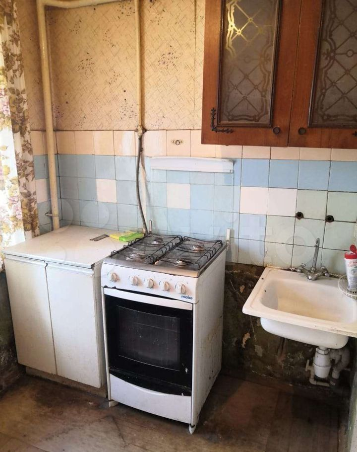 Продажа однокомнатной квартиры Пересвет, Пионерская улица 6, цена 1500000 рублей, 2021 год объявление №600707 на megabaz.ru