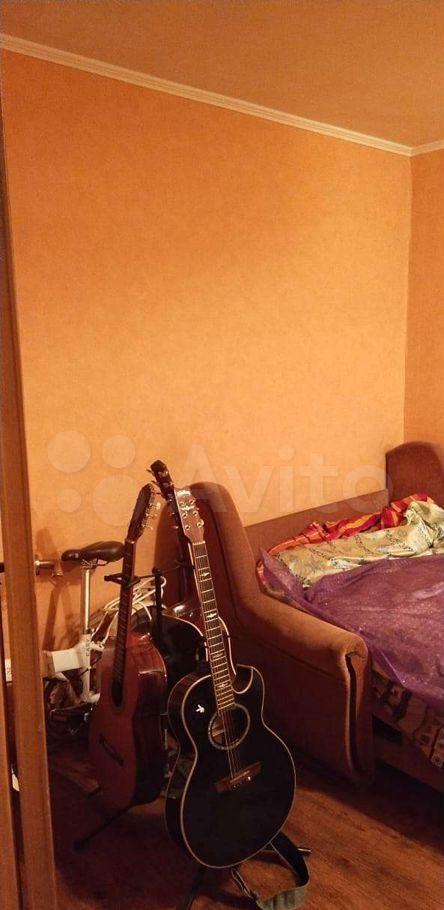 Продажа однокомнатной квартиры Москва, метро Севастопольская, Балаклавский проспект 34к2, цена 7900000 рублей, 2021 год объявление №622053 на megabaz.ru