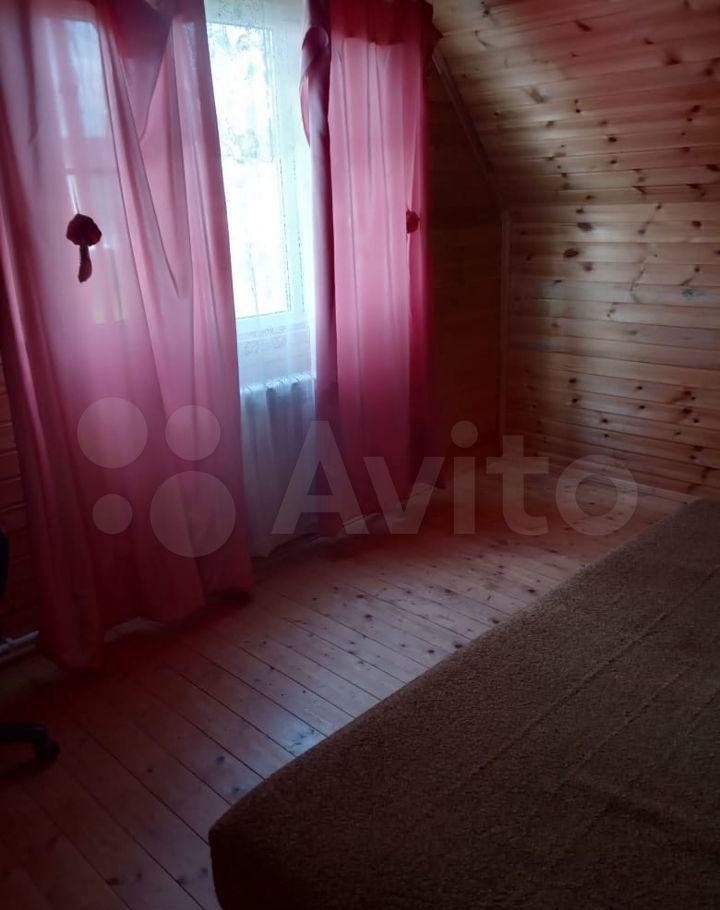 Продажа дома село Тропарёво, цена 2200000 рублей, 2021 год объявление №614459 на megabaz.ru