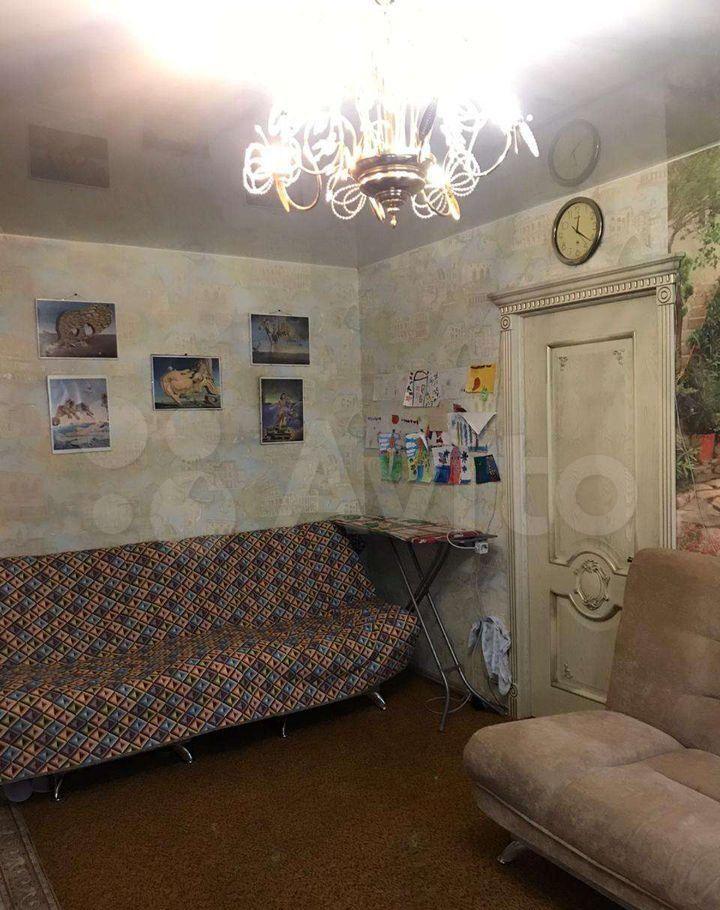 Продажа двухкомнатной квартиры Реутов, метро Новокосино, Носовихинское шоссе 16, цена 8700000 рублей, 2021 год объявление №600845 на megabaz.ru