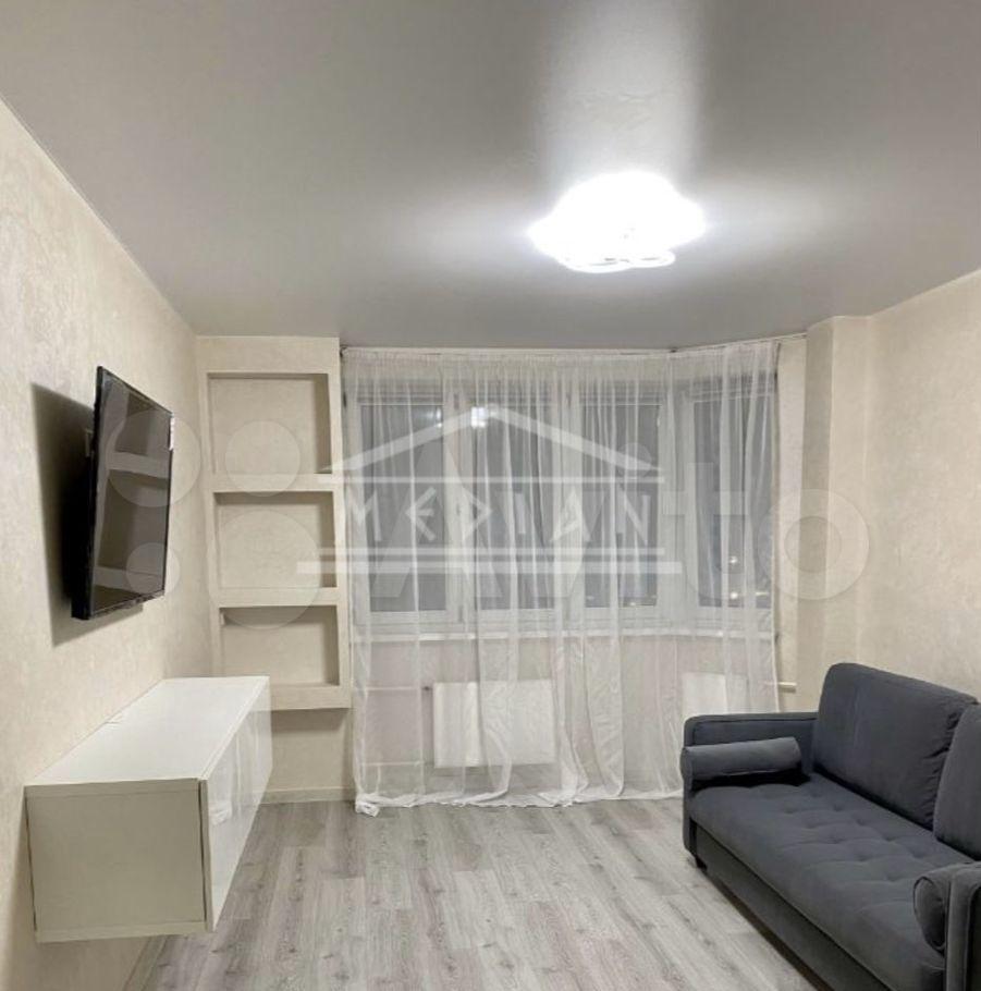 Аренда двухкомнатной квартиры Москва, метро Царицыно, 6-я Радиальная улица 3к6, цена 59999 рублей, 2021 год объявление №1363069 на megabaz.ru