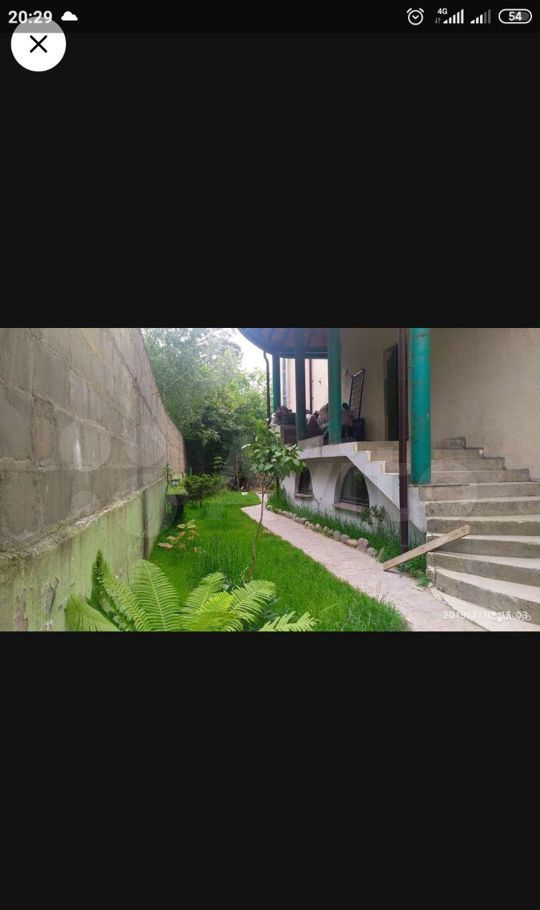 Продажа студии село Тарасовка, Рябиновая улица, цена 1545000 рублей, 2021 год объявление №665984 на megabaz.ru