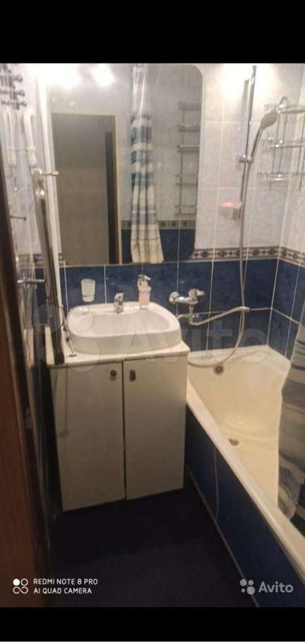 Продажа двухкомнатной квартиры Ногинск, Ремесленная улица 6, цена 3300000 рублей, 2021 год объявление №617138 на megabaz.ru
