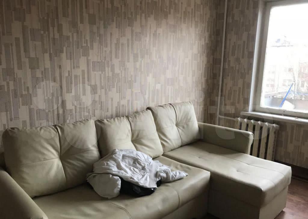 Аренда однокомнатной квартиры Кубинка, улица Генерала Вотинцева 8, цена 17000 рублей, 2021 год объявление №1396118 на megabaz.ru