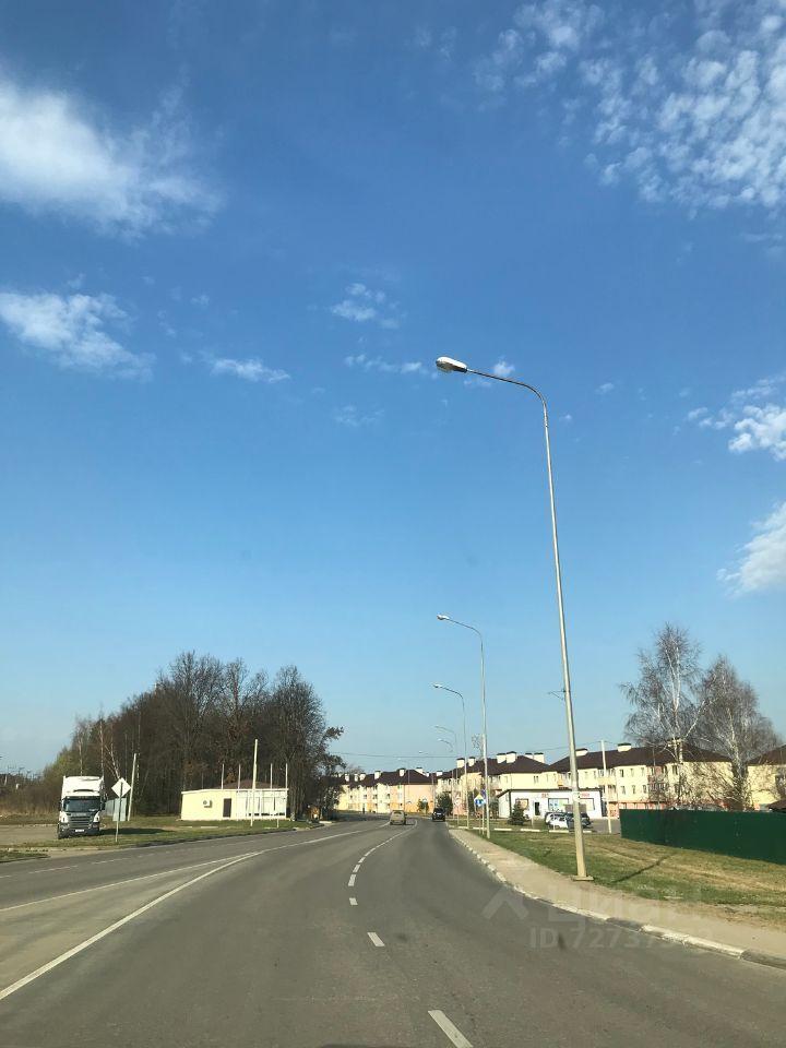 Продажа двухкомнатной квартиры село Верзилово, Преображенский проспект 25, цена 3000000 рублей, 2021 год объявление №617056 на megabaz.ru