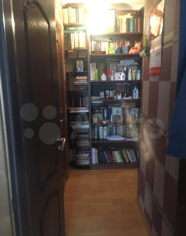 Продажа двухкомнатной квартиры Сергиев Посад, улица Глинки 8А, цена 5500000 рублей, 2021 год объявление №600734 на megabaz.ru