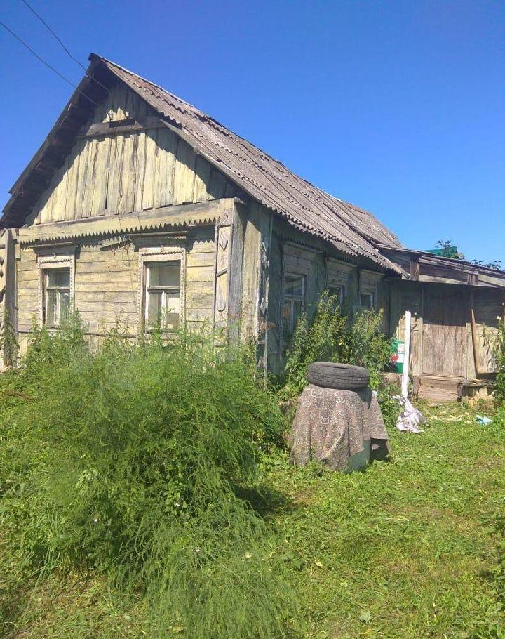 Продажа дома деревня Новосёлки, цена 630000 рублей, 2021 год объявление №480997 на megabaz.ru