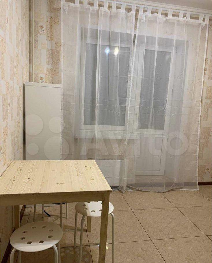 Аренда однокомнатной квартиры Электросталь, улица Ялагина 13А, цена 19000 рублей, 2021 год объявление №1363408 на megabaz.ru
