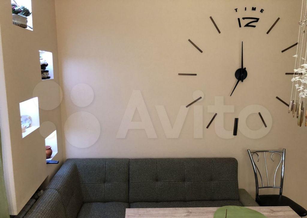 Аренда двухкомнатной квартиры Одинцово, улица Чистяковой 78, цена 45000 рублей, 2021 год объявление №1363277 на megabaz.ru