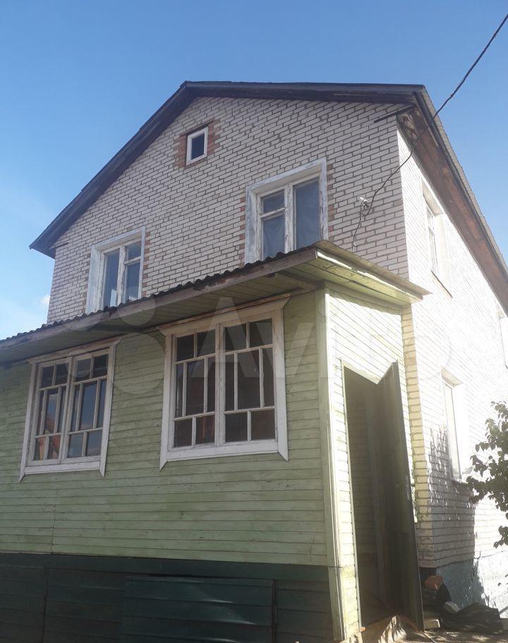 Продажа дома деревня Болтино, 4-я Береговая улица 12, цена 8100000 рублей, 2021 год объявление №569243 на megabaz.ru