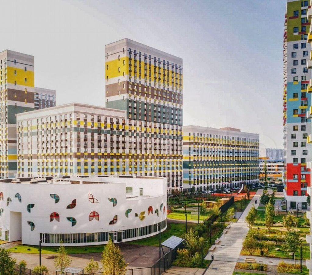 Аренда однокомнатной квартиры Москва, метро Аннино, Варшавское шоссе 141к12, цена 40000 рублей, 2021 год объявление №1363167 на megabaz.ru