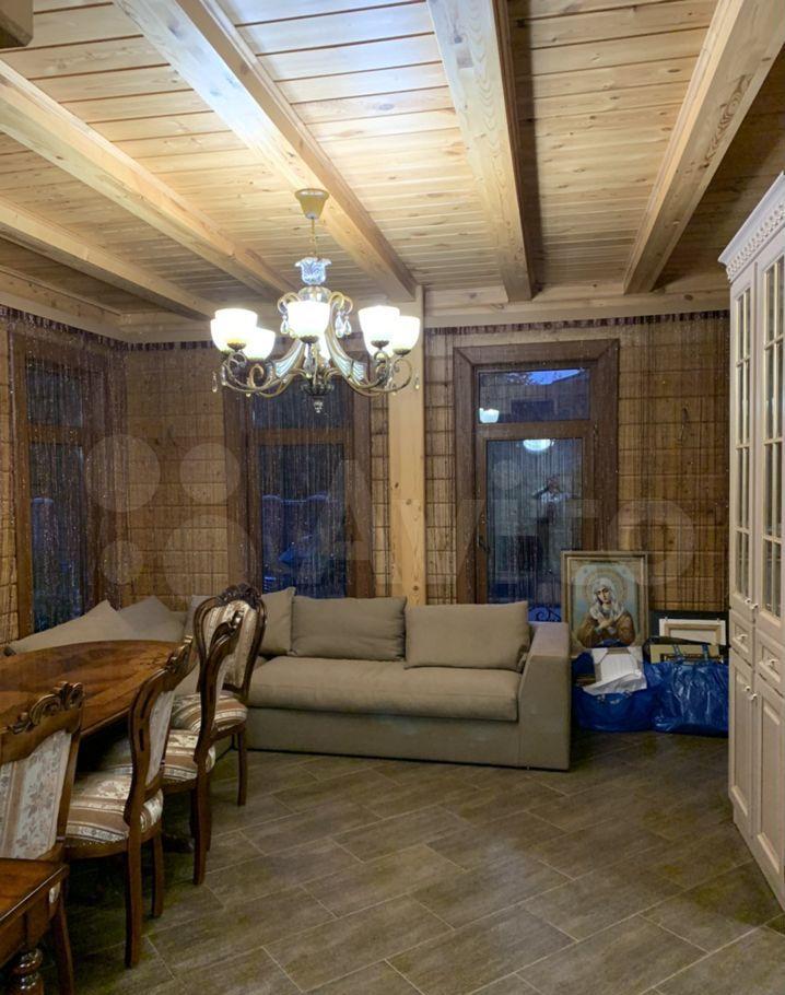 Продажа дома деревня Каменка, цена 55000000 рублей, 2021 год объявление №572946 на megabaz.ru