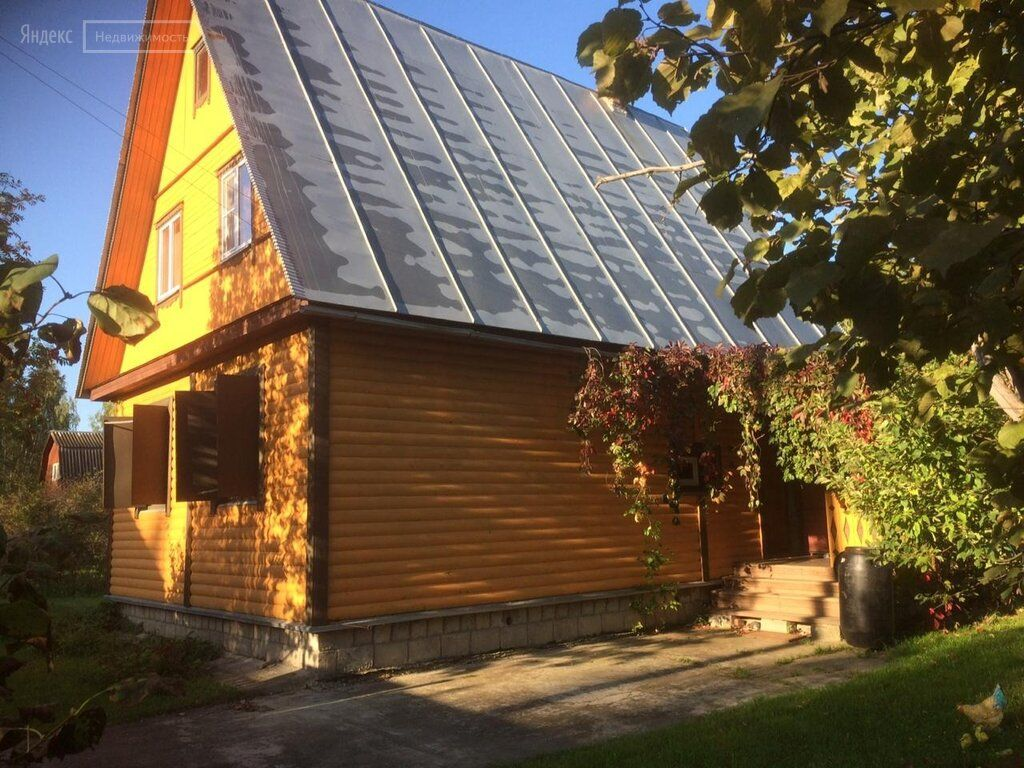 Продажа дома садовое товарищество Березка, цена 3500000 рублей, 2021 год объявление №601328 на megabaz.ru