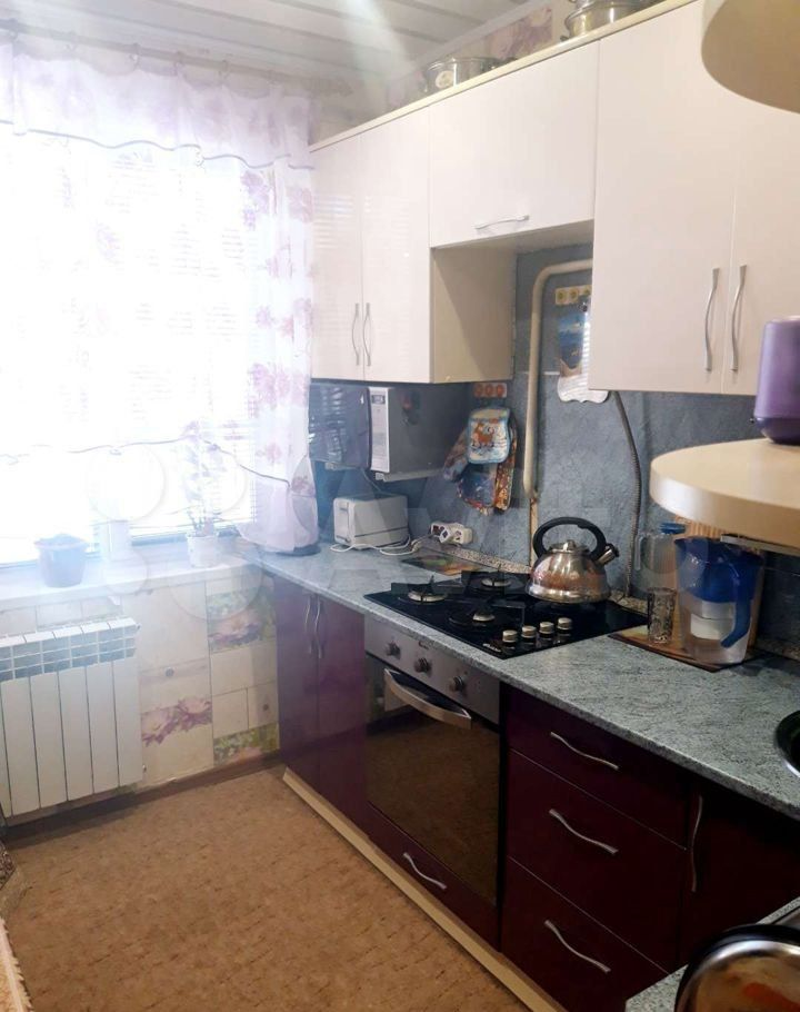 Продажа двухкомнатной квартиры Озёры, цена 2700000 рублей, 2021 год объявление №601272 на megabaz.ru