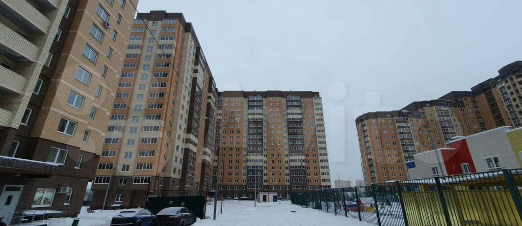 Продажа пятикомнатной квартиры поселок Мебельной фабрики, Заречная улица 7, цена 10800000 рублей, 2021 год объявление №601733 на megabaz.ru
