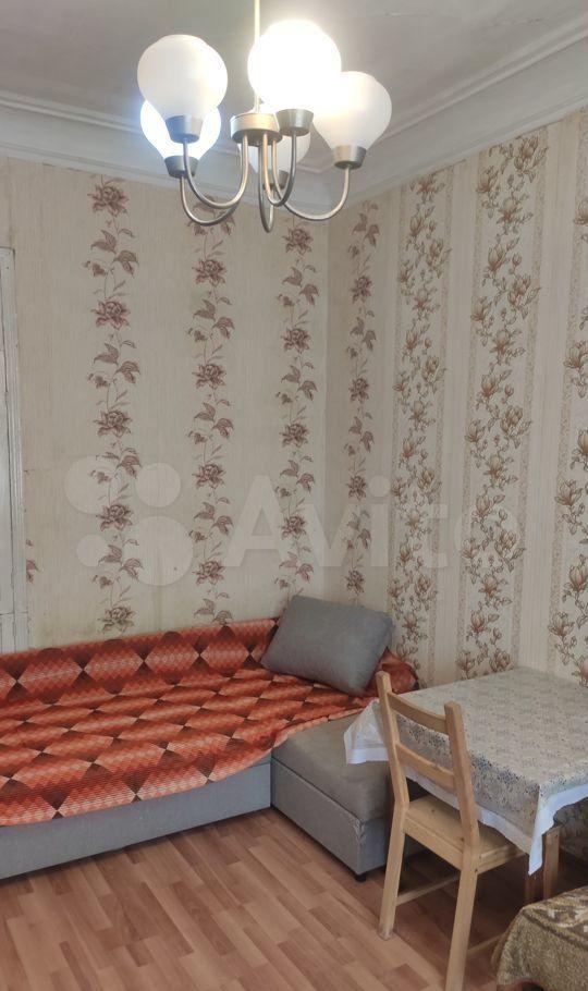 Аренда комнаты Долгопрудный, Институтский переулок 8А, цена 15000 рублей, 2021 год объявление №1364556 на megabaz.ru