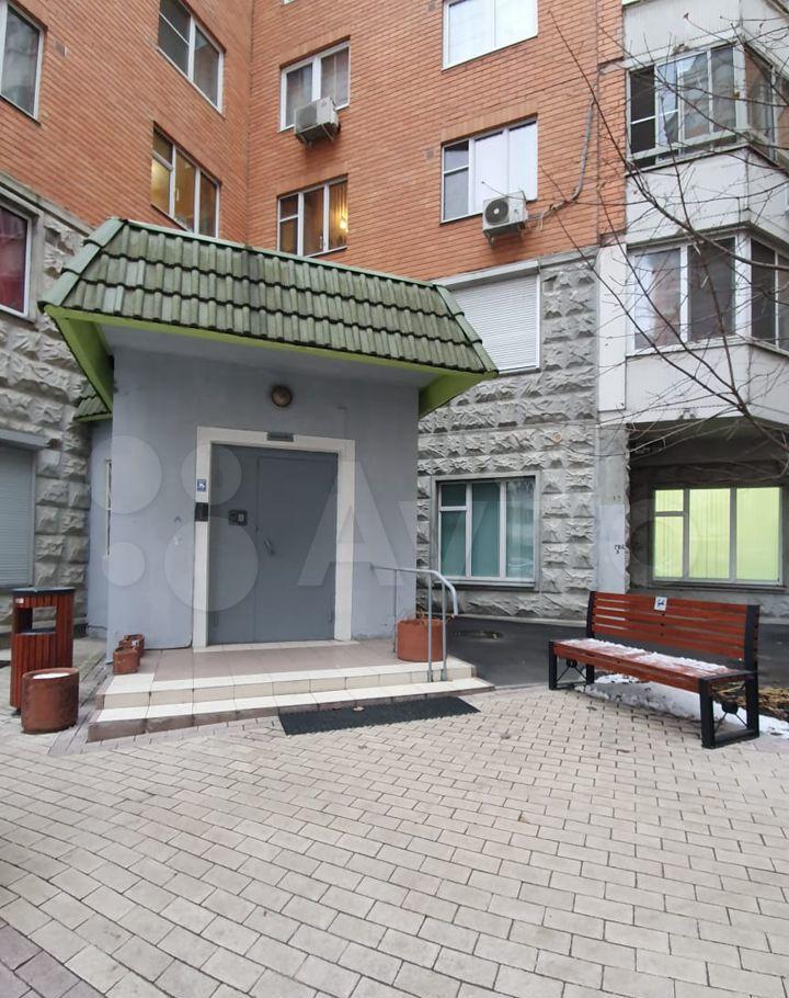 Продажа однокомнатной квартиры Москва, метро Электрозаводская, Рубцовская набережная 4к1, цена 12150000 рублей, 2021 год объявление №601443 на megabaz.ru