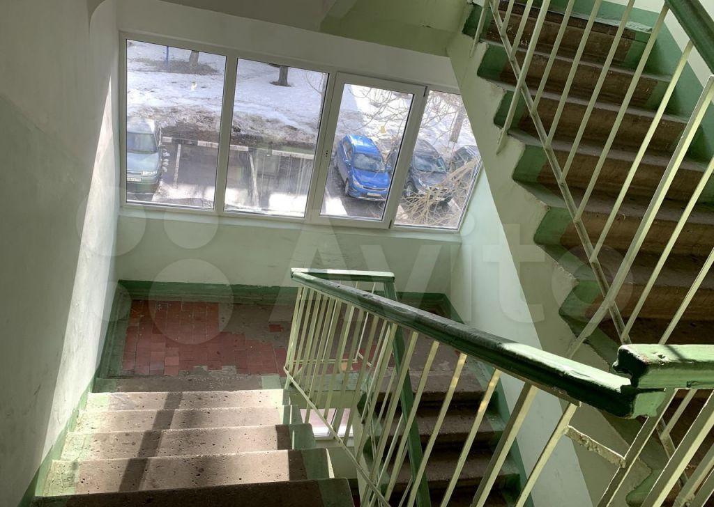 Продажа двухкомнатной квартиры село Растуново, улица Заря 10, цена 3650000 рублей, 2021 год объявление №601415 на megabaz.ru