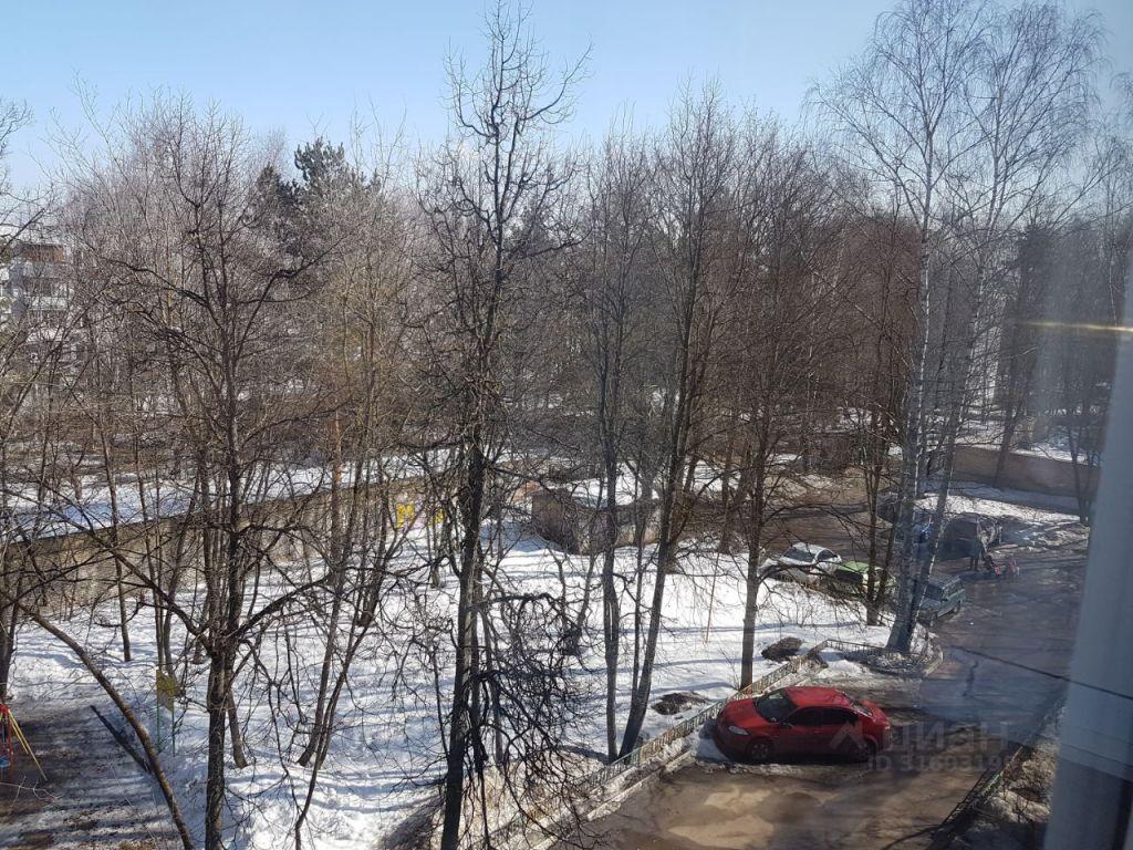 Аренда трёхкомнатной квартиры поселок Архангельское, метро Строгино, цена 45000 рублей, 2021 год объявление №1358164 на megabaz.ru