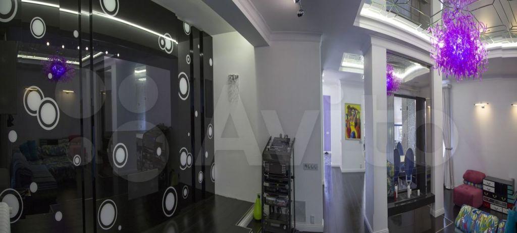 Продажа дома село Верхнее Мячково, Подгорная улица, цена 38990000 рублей, 2021 год объявление №591693 на megabaz.ru