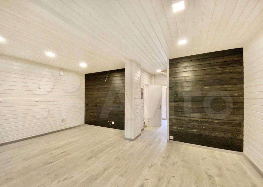Продажа дома поселок Литвиново, цена 5600000 рублей, 2021 год объявление №593338 на megabaz.ru