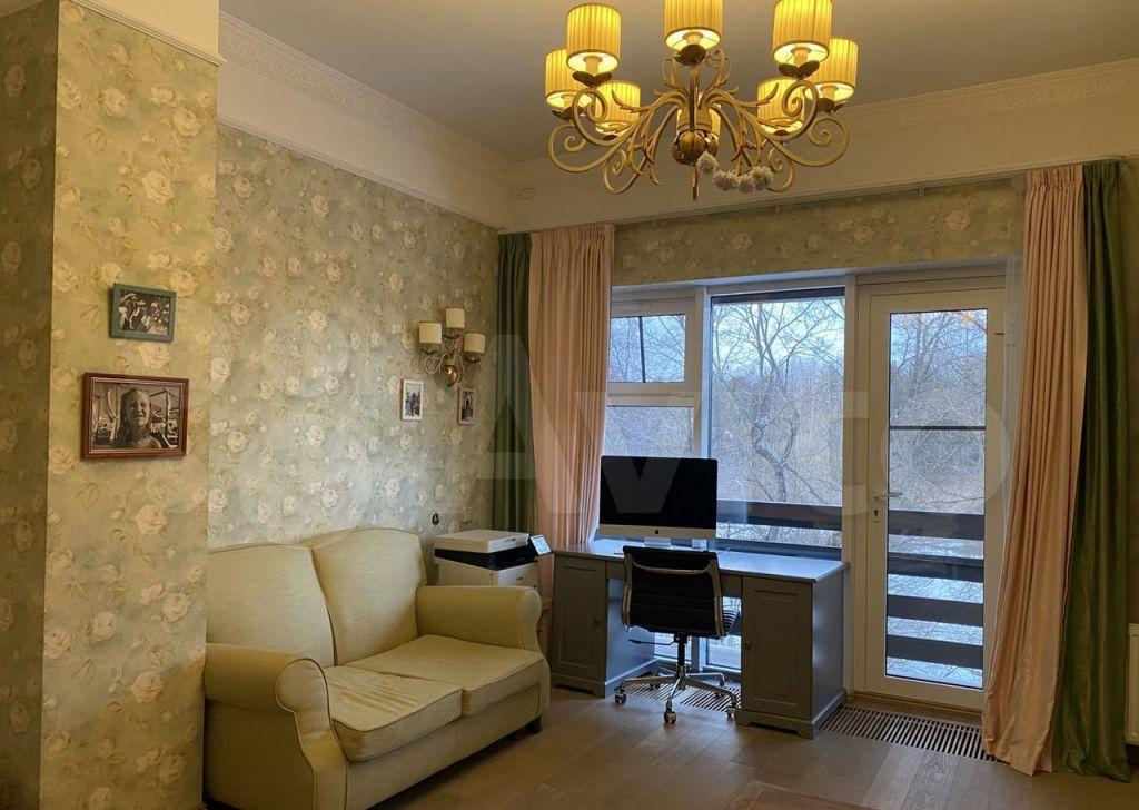 Аренда дома Видное, Хуторская улица 19, цена 180000 рублей, 2021 год объявление №1361890 на megabaz.ru
