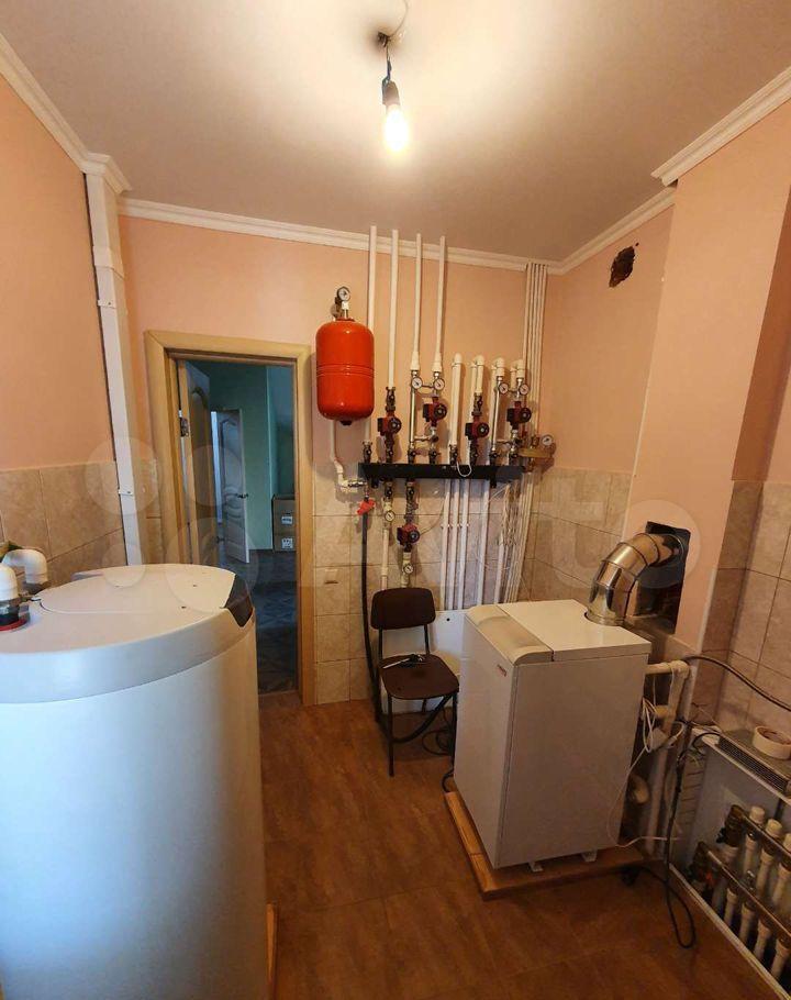 Продажа дома деревня Ермолино, Тенистая улица, цена 20000000 рублей, 2021 год объявление №641696 на megabaz.ru