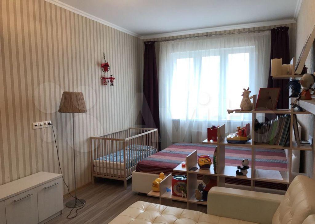 Продажа однокомнатной квартиры село Ромашково, Никольская улица 14к3, цена 8500000 рублей, 2021 год объявление №675749 на megabaz.ru