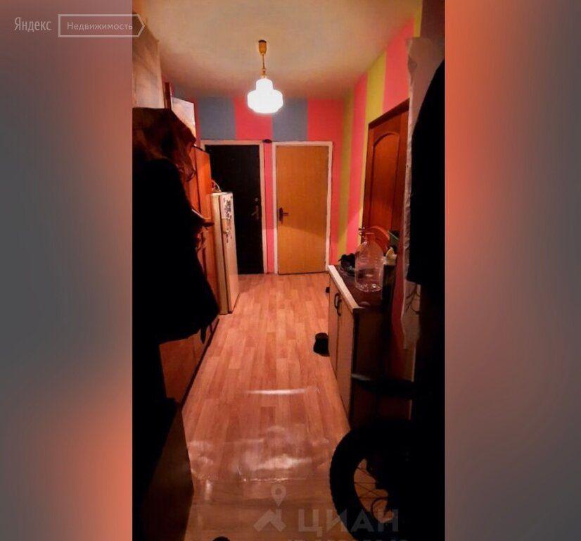 Продажа комнаты Москва, метро Красногвардейская, Ореховый проезд 41, цена 8500000 рублей, 2021 год объявление №601241 на megabaz.ru