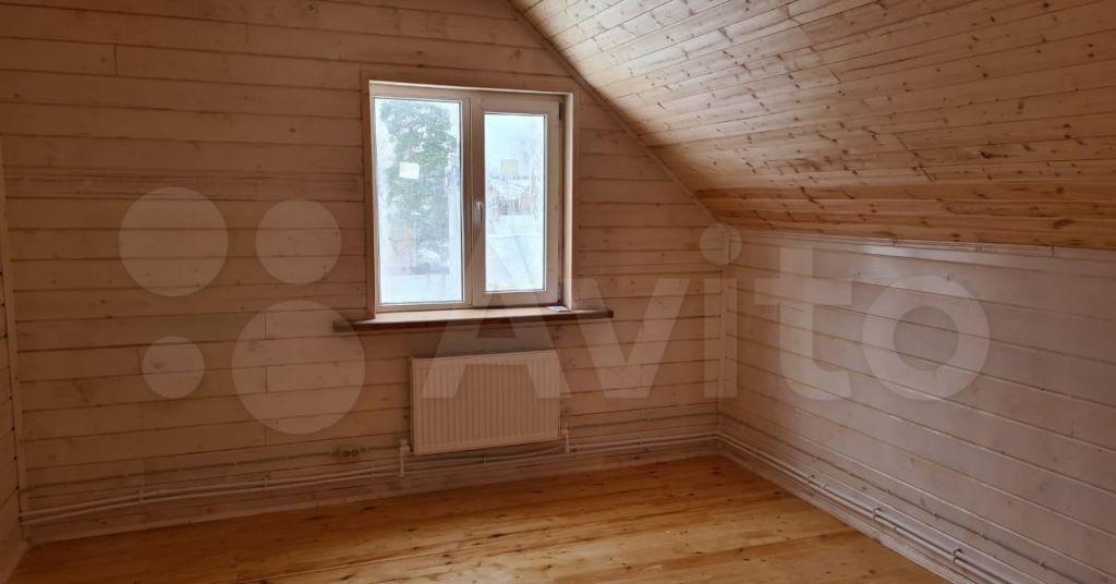 Продажа дома село Покровское, цена 4500000 рублей, 2021 год объявление №639664 на megabaz.ru