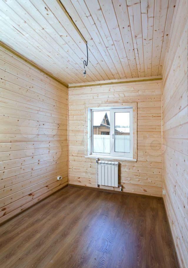 Продажа дома село Марфино, цена 6500000 рублей, 2021 год объявление №601322 на megabaz.ru