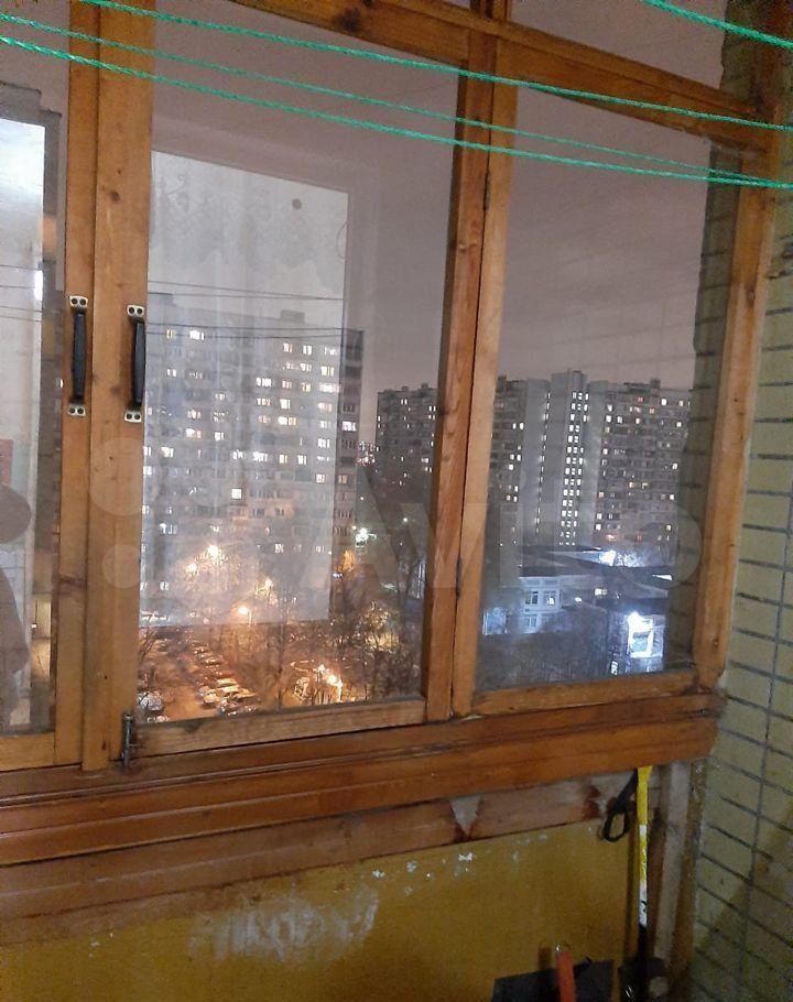 Аренда двухкомнатной квартиры Москва, метро Орехово, улица Маршала Захарова 16к1, цена 35000 рублей, 2021 год объявление №1363827 на megabaz.ru