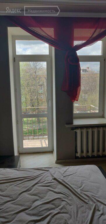 Аренда двухкомнатной квартиры Электросталь, площадь Ленина, цена 25000 рублей, 2021 год объявление №1363837 на megabaz.ru